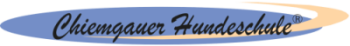 Chiemgauer Hundeschule Logo